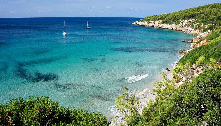 Dove alloggiare a Minorca