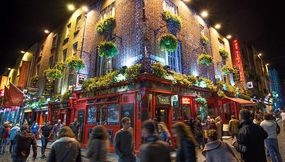 Dove dormire a Dublino