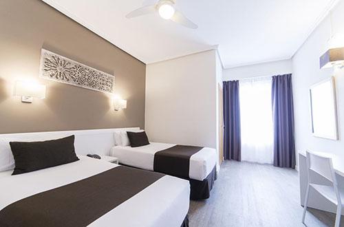 Hotel In centro di Valencia
